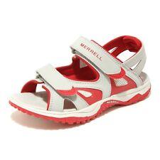 4489H sandali bimbo MERRELL chamaleon scarpe shoes kids