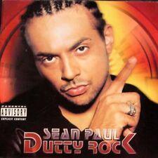 Sean Paul-dutty rock CD