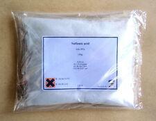 Sulfamic acid - 99.7% 50-100-200-400-800g powder 5329-14-6