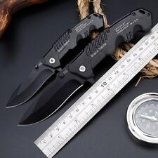 Folding Pocket Knives Outdoor Camping Survival Tactical Hunting WIL-PK-06