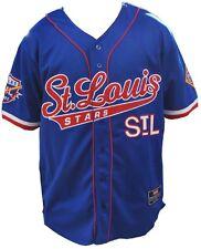 NLBM Negro League Baseball Jersey - St. Louis Stars