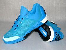 Adidas S85577 Crazy Light Boost Prim Herren Sport Running Lauf Schuhe 47 48 Blau