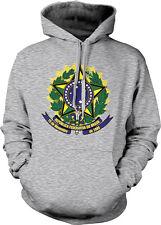 Republica Federativa Do Brasil 15 De Novembro 1889 Symbol BRA Hoodie Sweatshirt