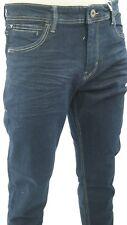 Tom Tailor Stone-Wash Jeans Num. Art. 1007859 Jeans Uomo Josh Denim Nuovo