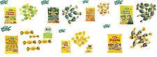 Honig Bonbons gefüllt Firma Edel viele Sorten Auswahl Bonbon