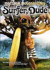 Surfer, Dude DVD, 2008