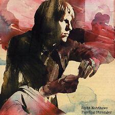 Passing Stranger by Scott Matthews (UK) (CD, Sep-2007, Universal Republic)