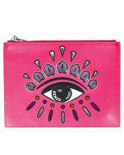 beee24a655 Borsa Pochette Kenzo Bag EYE CLUTCH Donna Rosa F852SA607L22 26