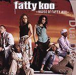 House of Fatty Koo - DUALDISC - AUDIO CD & DVD - 15 MUSIC TRACKS - NEW - G709