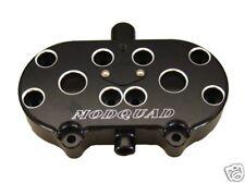 Modquad Black Cylinder Cool Head Yamaha Banshee YFZ350 YFZ 350 87-06 CH-1BLK