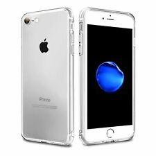 Funda Carcasa Transparente Silicona Para iphone 6 7 X