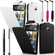 similicuir mobile Housse de protection avec clapet un pour HTC Mini M4 / 601/