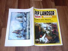 LANDSER präsentiert SOS Historie 4 -- HELDEN DER MEERE / Freibeuter Henry Morgan