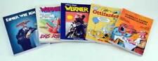 Zur Auswahl: Verschiedene Taschenbücher vom Semmel Verlach Remittende