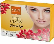 VLCC Skin Glow MINI Facial Kit 5 steps 25 gm free shipping