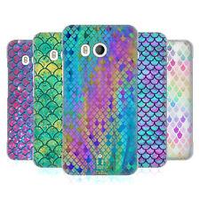 HEAD CASE DESIGNS BILANCIA SIRENE 2 COVER RETRO RIGIDA PER HTC TELEFONI 1