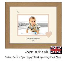 La mia adorata nipote cornice foto 6x4 qualità montato DOPPIA regalo 775 F