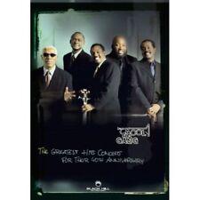 Kool & The Gang - The Greatest Hits Concert u.a Celebration, Ladies Night, Cheri
