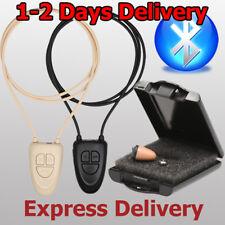Nano GSM Invisible Wireless Spy Earpiece Earphone GSM Bluetooth