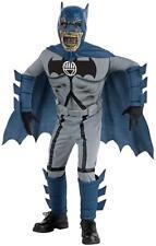 Zombie Batman DC Comics Blackest Night Fancy Dress Up Halloween Child Costume