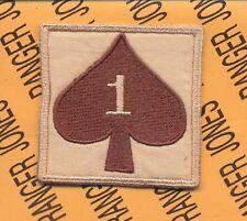 1-506 Inf 4th Bde 101st Airborne HCI Helmet patch C