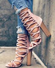 d186374a2f1 Velvet Shoe Republic LA Block Heels for Women for sale