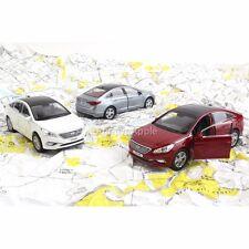 Hyundai Toys Diecast Miniature Car For Hyundai Elantra Avante AD