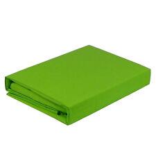 Paris Romance LIME Green 225TC Thread Count Cotton Polyester Sheet Set 5 Sizes