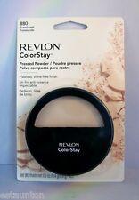 Revlon Powder ColorStay Pressed Face Powder - Translucent 880