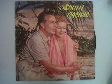 LP SOUTH PACIFIC Carol Martin Steve Jackson, Fidelio