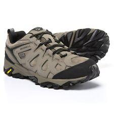 Merrell Moab FST Leather Waterproof Hiking Shoes (Size 8 - 15) Boulder J37497