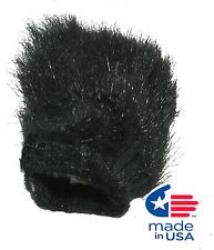 Beyer M201 Microphone Muffler Mic Muff fits Windtech 600 windshield MM-600 5156
