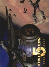 1996 Babylon 5 Non Sport - Choose Your Cards