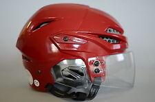 Hockey Visor (Anti-Scratch) Senior -Pro Spacer Kit Hardware Included ($8 Value)