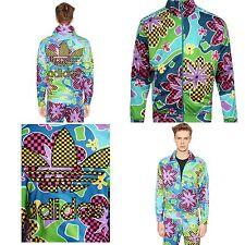Adidas & Jeremy Scott Psicodélico Floral Chándal Coloridos