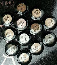 NYX Cosmetics Glam Shadow, NEW Sealed
