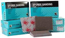 Rhyno Sponge Pad Schleifschwamm Schleifschwämme Schaumstoff Handschliff Pads