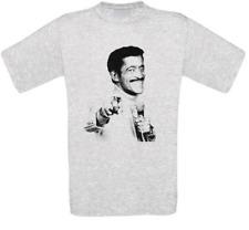 Sammy Davis Jr Kult T-Shirt alle Größen NEU