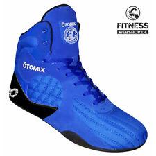 Otomix STINGRAY ESCAPE Blau Royal Blue Fitness Bodybuilding MMA Box Sport Schuh