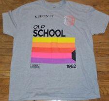 Keepin' it Old School Video Cassette 1992 T-Shirt Men's Chill Tee