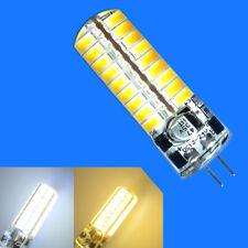 10pcs G4 LED bulb DC12~24V 5W Lamp 72-5730SMD LED RV/Boat light USA Shipping