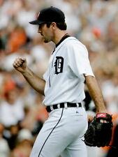 Justin Verlander Detroit Tigers Baseball Sport HUGE GIANT PRINT POSTER