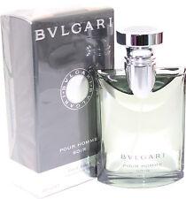 BVLGARI POUR HOMME SOIR 3.3/3.4 OZ EDT SPRAY FOR MEN BY BVLGARI IN BOX