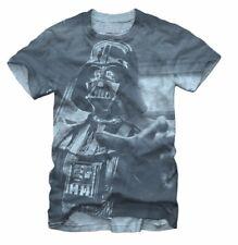 Star Wars Darth Vader Hand Of Vader Licensed Adult Shirt S-XXL