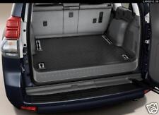 Genuine Toyota Landcruiser 2010 On Boot Liner