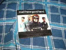 "CD Blues Matthew Good Band 7 chanson extrait de code 3"" Mercury"