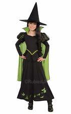 filles méchant sorcière de the West magicien d'Oz Costume Contes déguisement