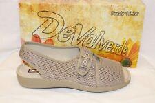 LADIES SHOES/FOOTWEAR - Devalverde sandal 185 taupe