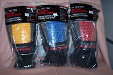 SafeTgard Soccer Shinguards Junior 795 Tpg Thermoformed New Packs Choose Color