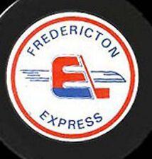 Fredericton Express AHL Hockey Mens Polo Shirt S-6XL, LT-4XLT Nordiques New